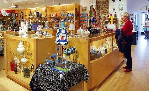 Balboa Park Mingei Internarional Museum