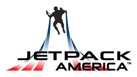 Jetpack America Logo