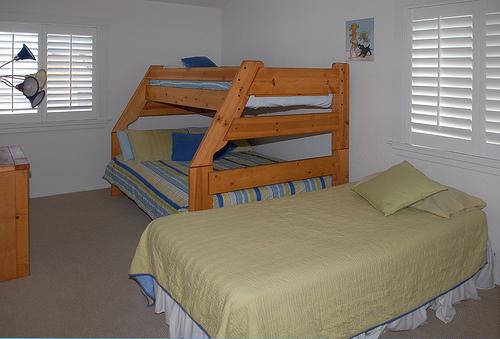 3rd bedroom kids room